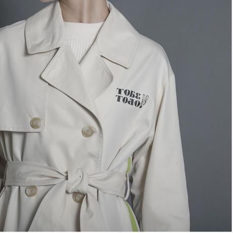 thomas magpie new trench coat(2214206)【受付終了:11月お届け】