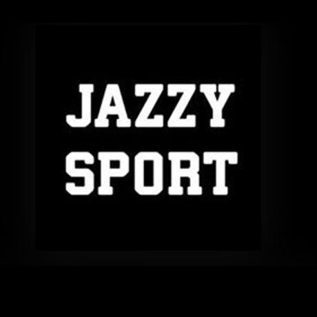 【先行予約販売】Jazzy Sport×intoxic.collaboration VINYLS