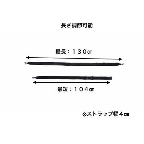 【受付終了】LEATHER STRAP