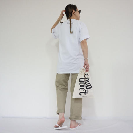 beach sandals  white【受付終了:  4月お届け】
