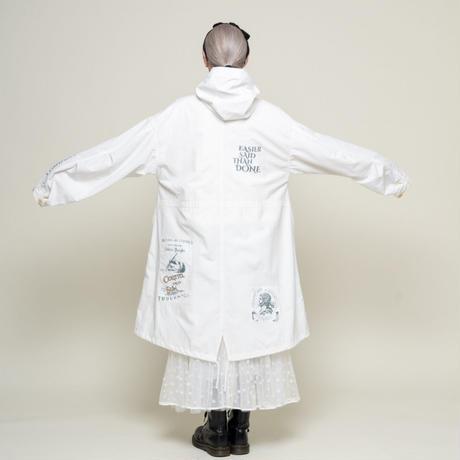 【受付終了】thomas magpie snow parka (2203203)
