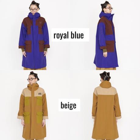 予約終了【先行予約】thomas magpie mountain coat(2194209)