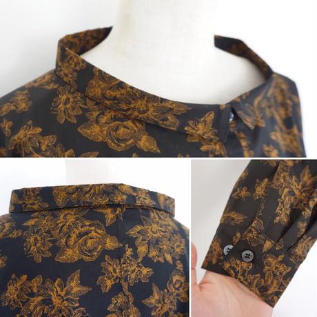 thomas magpie dolman sleeve shirt    (2212108)【受付終了:4月お届け】