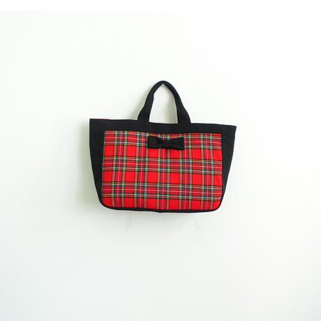 【online store 限定】town mini tote royal stuart special model