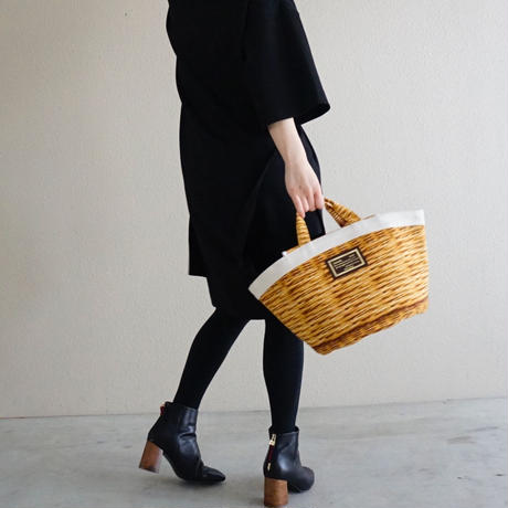 【新作】marche mini fake basket milk