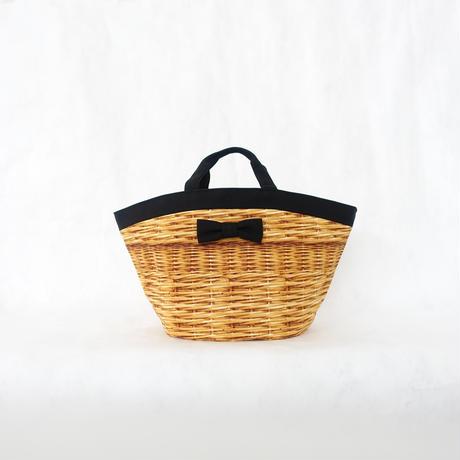 新作 marche mini fake basket black