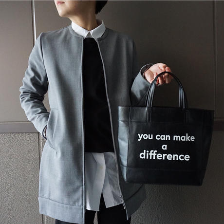 RESONATES difference black