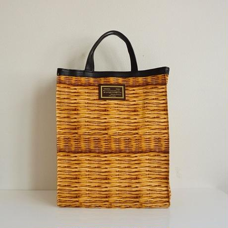 ALAN fake basket black