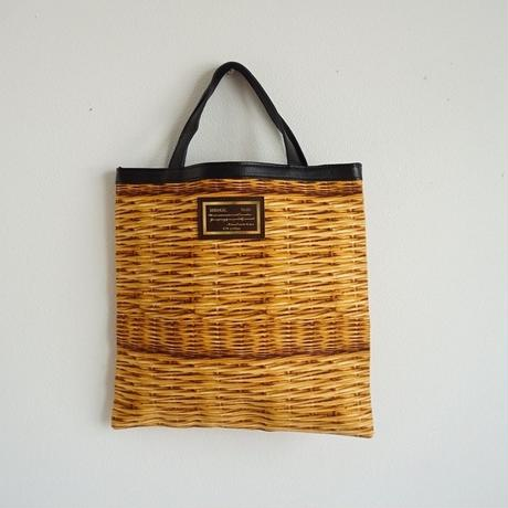 ANDY fake basket black