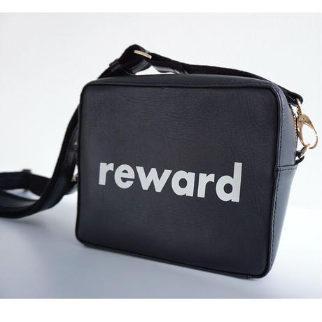 "完売【RESONATES】new leather line ""REWARD"""