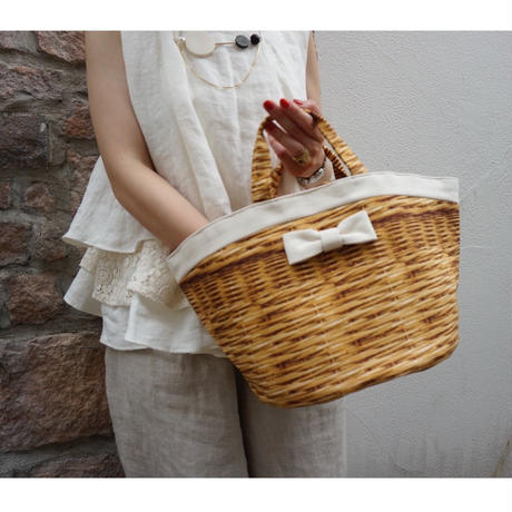 marche mini fake basket milk