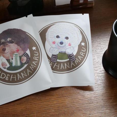 コーヒーギフトセット(5個)