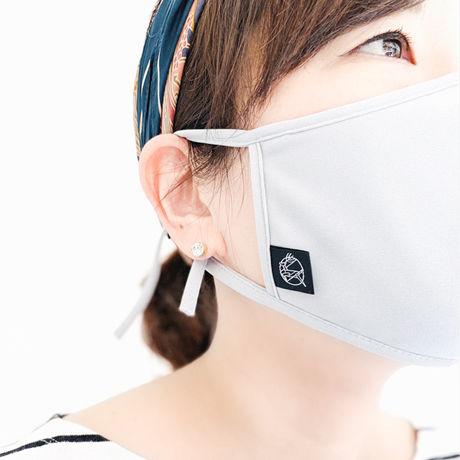 ハネルカの布マスク