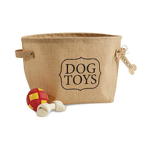 犬のおもちゃ箱(2個セット)