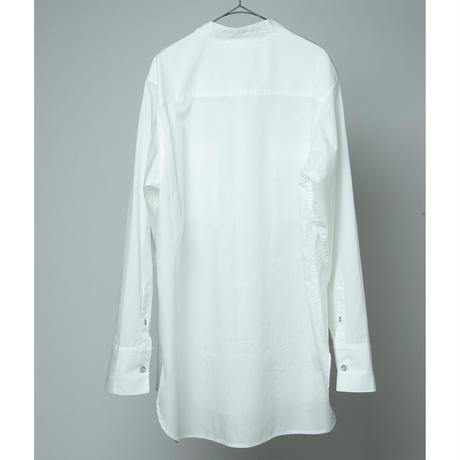 BAND COLLAR SHIRT バンドカラーシャツ