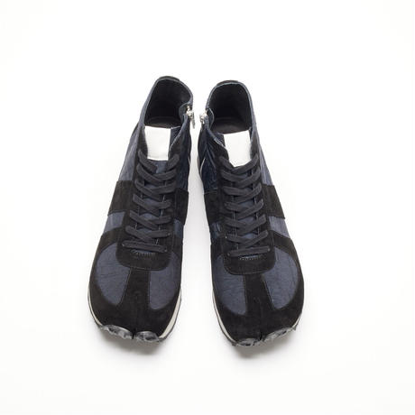 TRAINING SHOES5 ※NEW COLOR※ Recycled airbag navy
