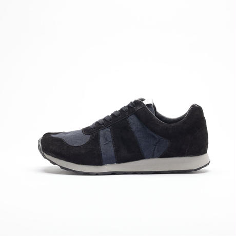 TRAINING SHOES4 ※NEW COLOR※ Recycled airbag navy