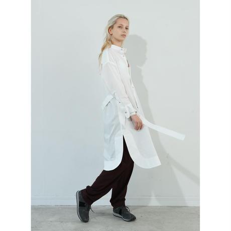 HOSPITAL LONG SHIRT ホスピタルロングシャツ
