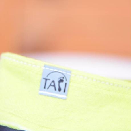 アーシングTABI ライムグリーン 2019年限定色モデルで在庫なくなり次第終了になります。
