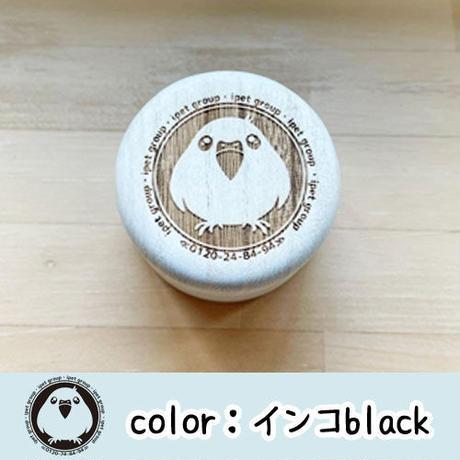 タイムBOX桐【インコ】