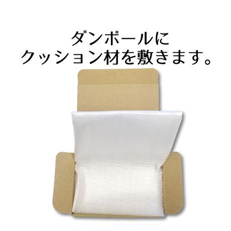 【4匹用】昆虫葬郵送キットワイド