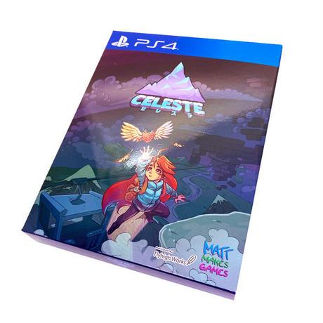 セレステ特典版(PlayStation4®)【メモリーセット】
