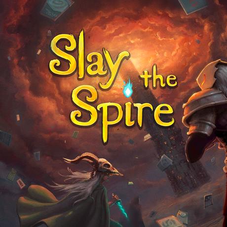 Slay the Spire(スレイザスパイア)特典版