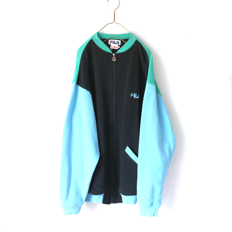 FILA cold color cotton_bz