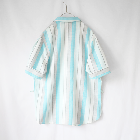 summer border cotton linen_sh