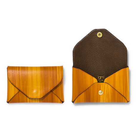 """ LETTER FROM "" Card case S / "" レターフロム "" カードケース・シングル"