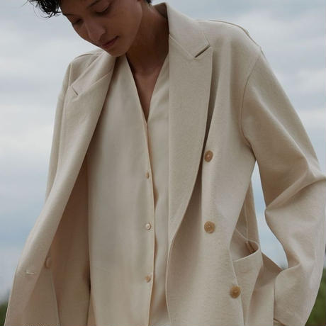 予約販売Loose Jacket