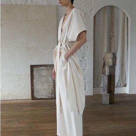 Sand dress
