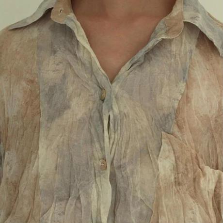 Wrinkle shirts