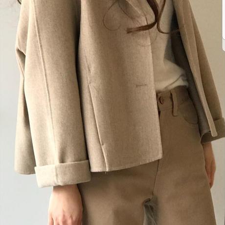 Sailor wool Jacket