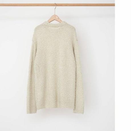 standard cream knit