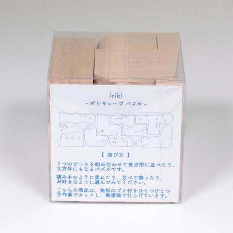 polycube puzzle cube