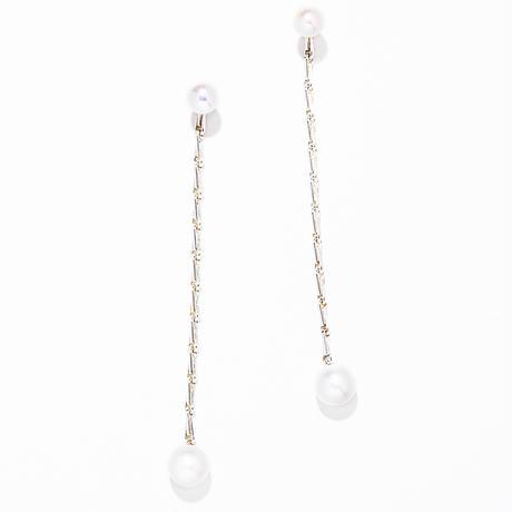 pearl chain piearce