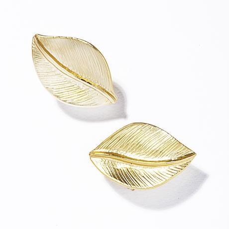 sage earring