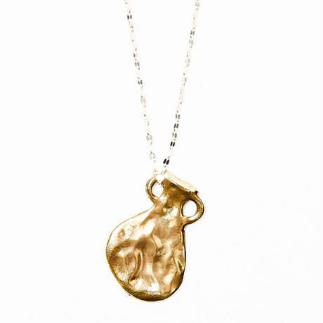 vase necklace