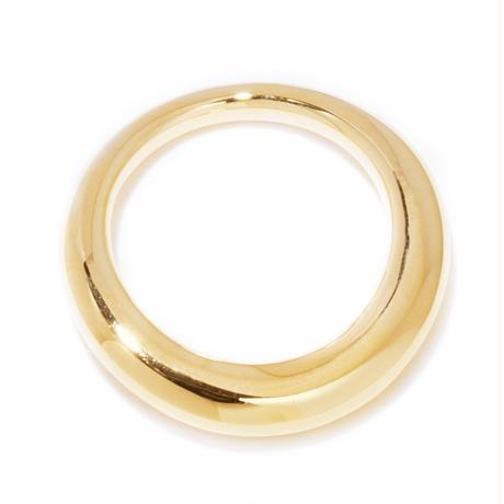 warp ring / gold