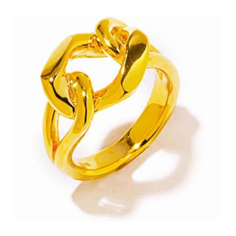 nonno ring gold