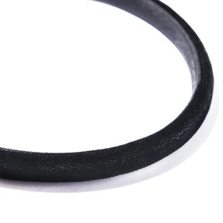 minuet head band/black/brown