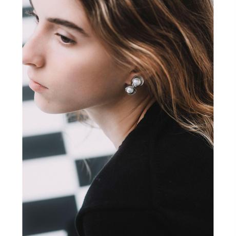 nuts earring
