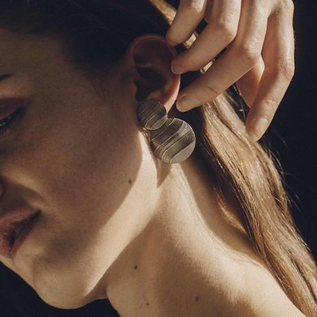 posh earring