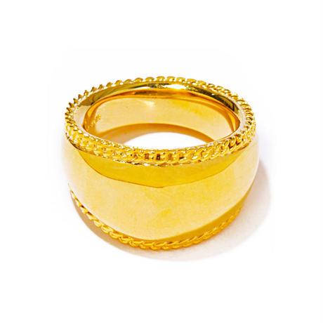 nonna ring gold
