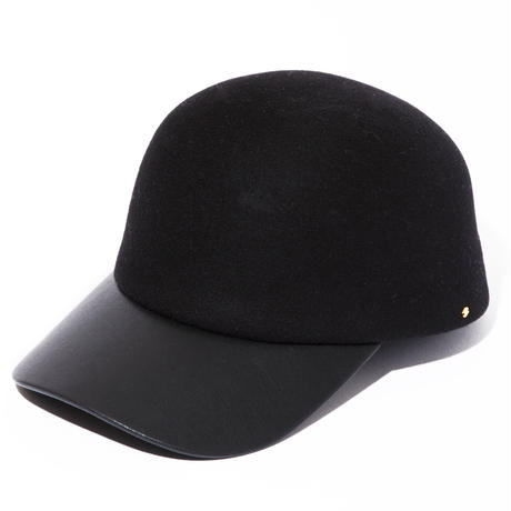 break cap / black,beige