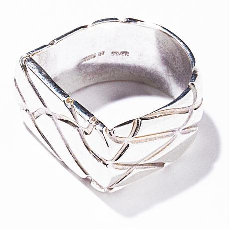 croco ring