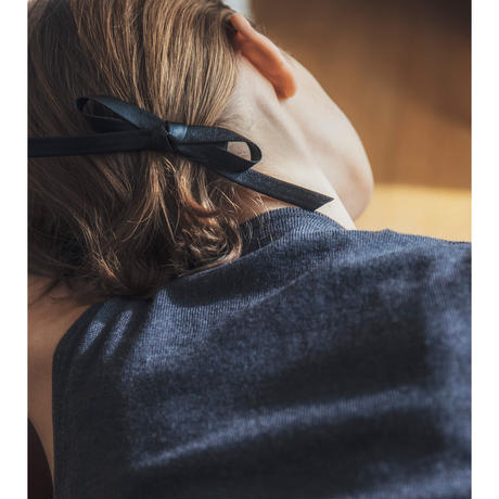 piano clip /black/camel