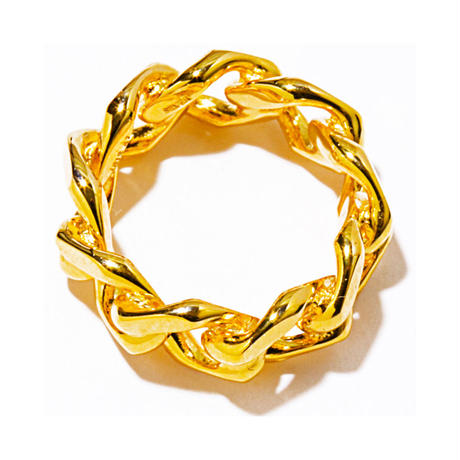 catena ring gold