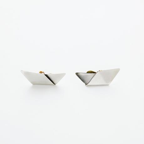 lapel earring